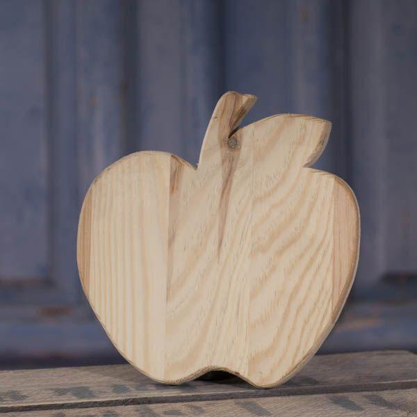 Apfelbrett klein
