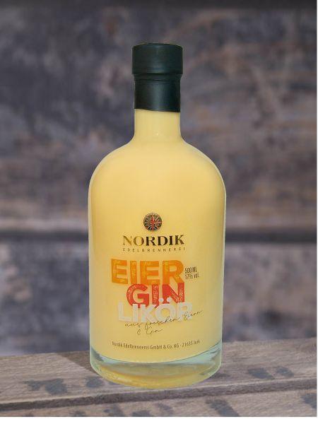 Eier Gin